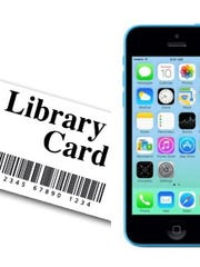 The South Brunswick Public Library has electronic and
