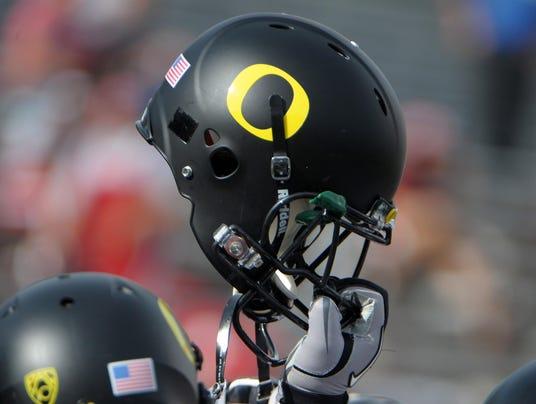 USP NCAA Football_ Oregon at Washington State