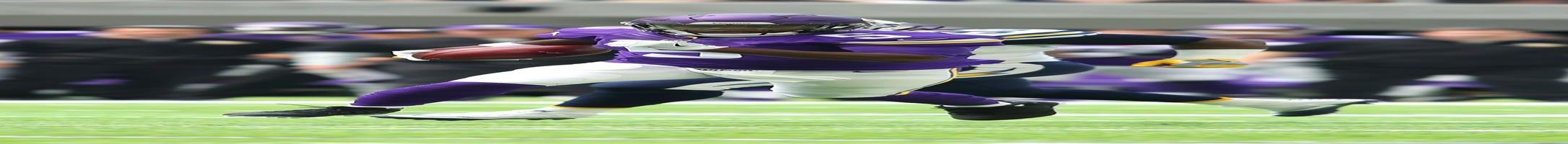 Sunday's roundup: Vikings victory christens new stadium