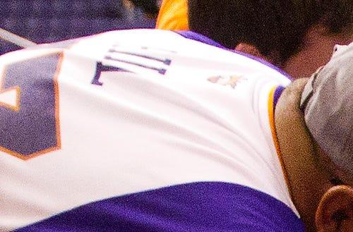 Phoenix Suns' Ring of Honor