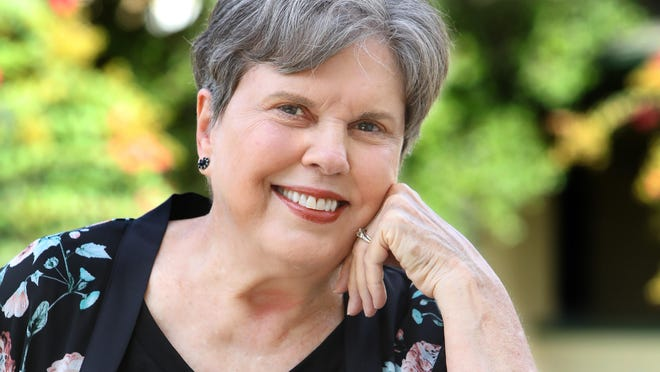 Eileen Roy is retiring after 16 years as a member of the Alachua County School Board.