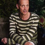Tuesday: John Waters appears at the McCallum Theatre