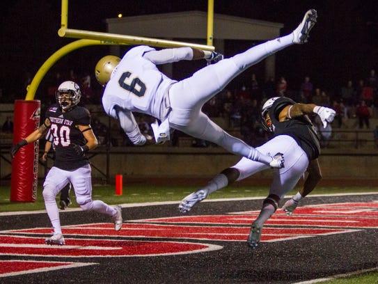 College football: UC Davis at Southern Utah, Saturday,