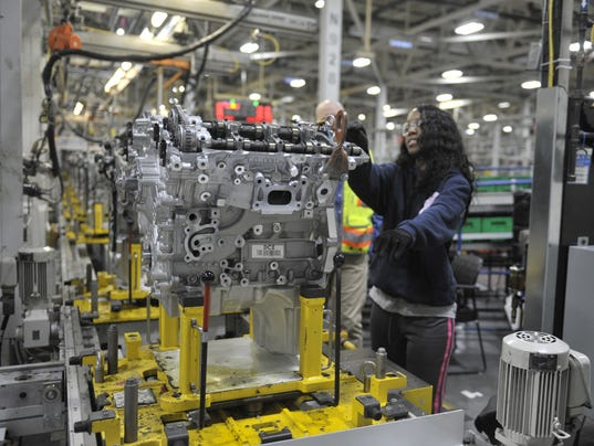 Gm To Pay Uaw Members 12k In Record Profit Sharing