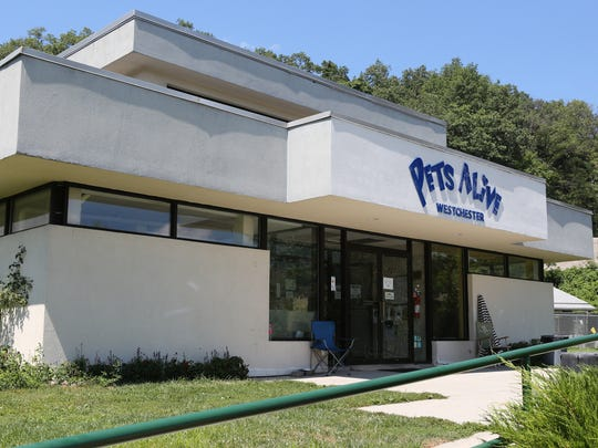 Pets Alive Westchester in Elmsford will be closed,