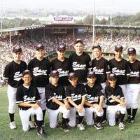 Todd Frazier Has Fond Memories Of Little League