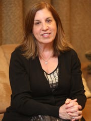 Cheryl Rosen, the Chairman of the Board for the Pediatric