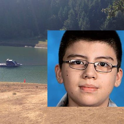 Michael Garcia-Ixtacua and three of his family members drowned in Henry Hagg Lake.