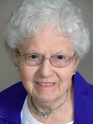 Margaret Gotschall