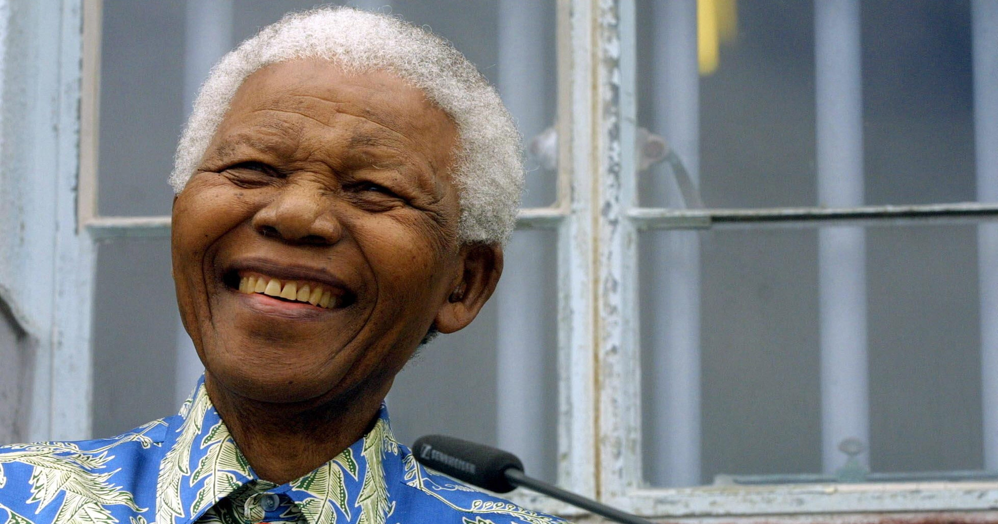 Remember Mandela For Violence And Peace Column