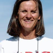 Becky Baker