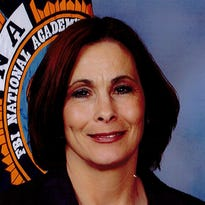 Taylor Mill Sgt. Karen Spanyer