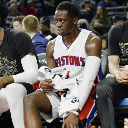 Jackson's return to health could power Pistons' rebound