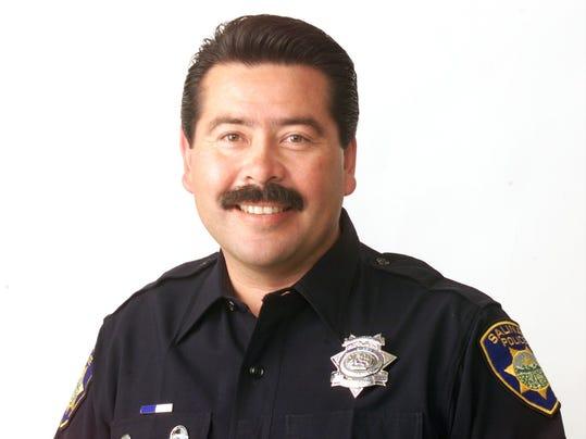 Rick Soratos