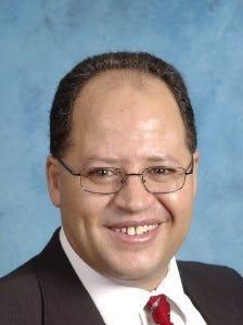 Barry Nahe