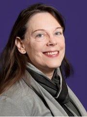 Carol Woodfin