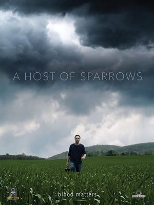 """Penn State Mont Alto associate professor, Dr. Kevin Boon, will debut the third film he wrote and directed, """"A Host of Sparrows"""" during a VIP screening at 7 p.m. on July 7 at the Capitol Theatre."""