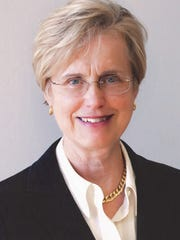Mariam Noland is the longtime president of the Community Foundation for Southeast Michigan