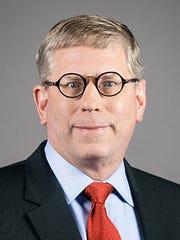 Dr. Michael McNamara
