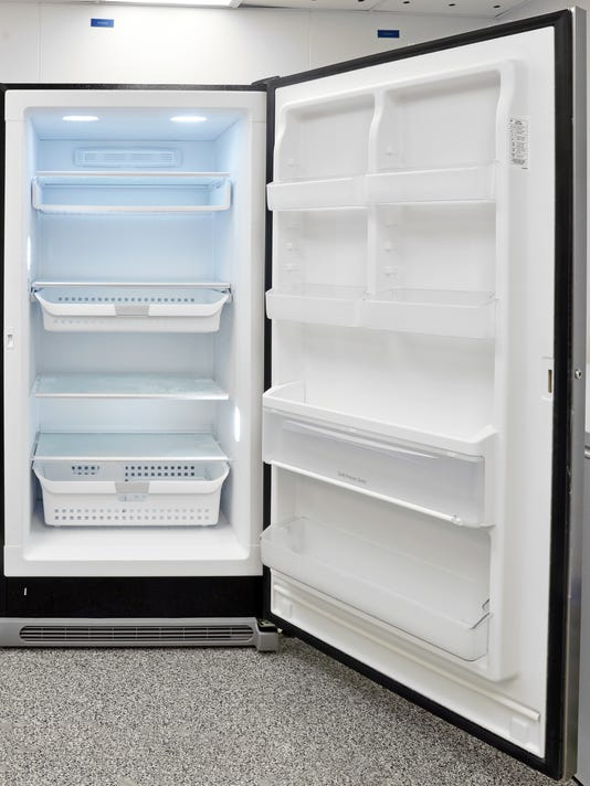 kenmore elite freezer delivers a chilling performance