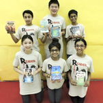 Northville Library hosts annual Battle of the Books