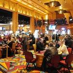 Gambling emerges as hang up in Pennsylvania budget talks