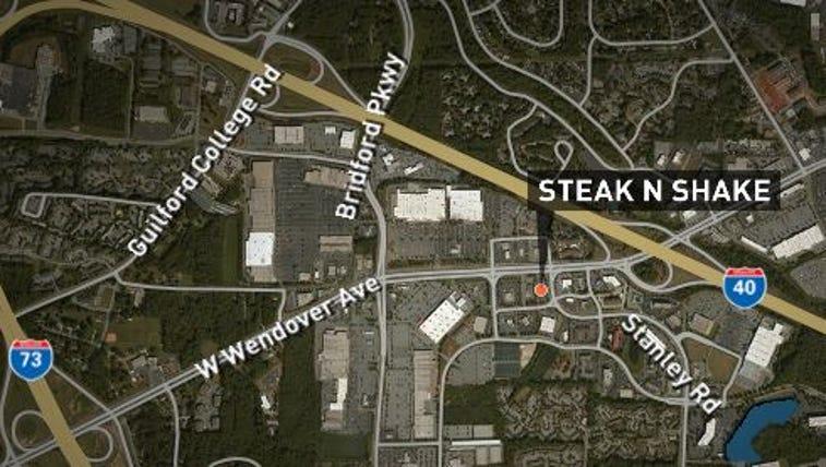 Wendover Steak N Shake robbery