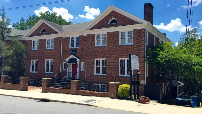 The Grove House Entertainment Complex at 11 Grove St. in Asheville has been sold for $2.9M.