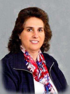 Natalie Strohmeyer