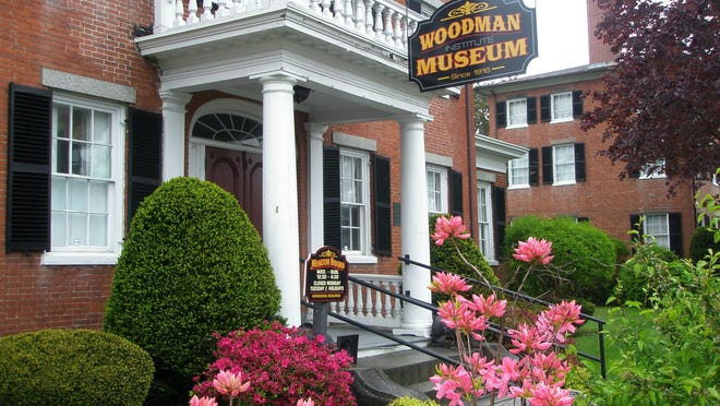 The Woodman Museum in Dover is going to host a series of four outdoor concerts beginning Saturday, Aug. 22.