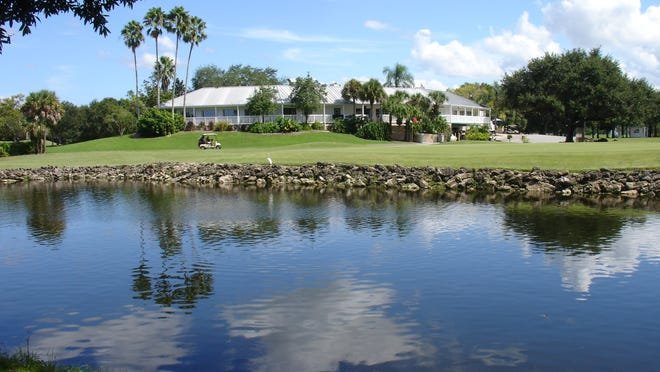 The clubhouse and Knickers Pub offer a nice view of the course while enjoying your favorite food or beverage.