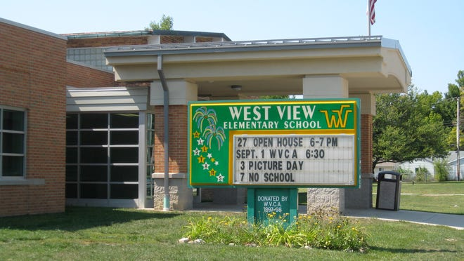 West View Elementary, Muncie