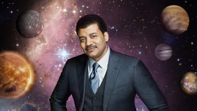 Astrophysicist Neil deGrasse Tyson will appear at TPAC.