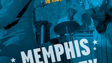 The 9:01: Robert Gordon digs deep with 'Memphis Rent Party,' plus: Is Memphis drunk enough?