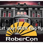 LISTEN NOW: RoberCon organizers discuss convention on The Signal