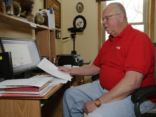 Curt Reese of Oshkosh is concerned about whether all of his charitable contributions will be deductible under the new tax laws.