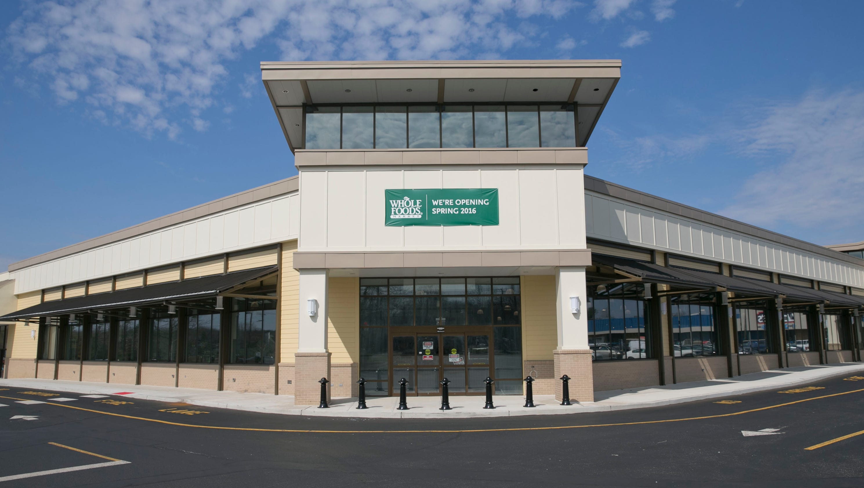 Whole Foods Opening Park City