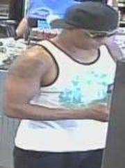 Jackson police are seeking to identify this person