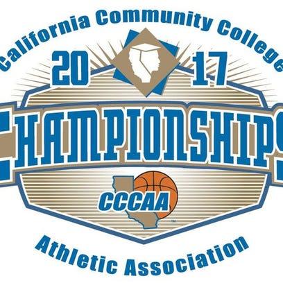 California Community College basketball championships
