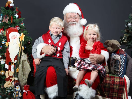 12 places to get free pictures with santa in metro phoenix