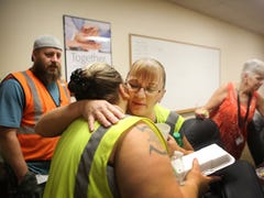 An NKY warehouse's 'revolutionary' support of employees impacted by heroin addiction