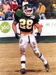 In his first start for William and Mary, Sean McDermott