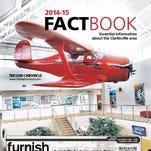 FactBook 2014-15