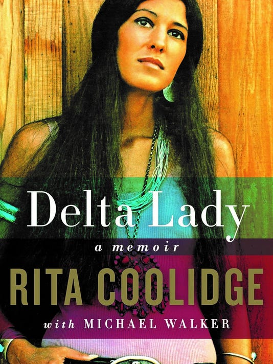 Delta Lady book jacket