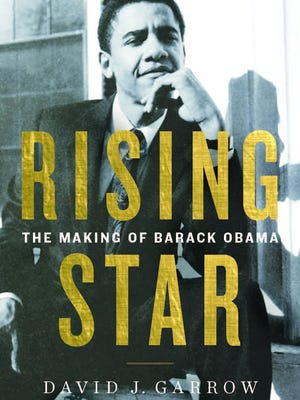 'Rising Star: The Making of Barack Obama' by David Garrow