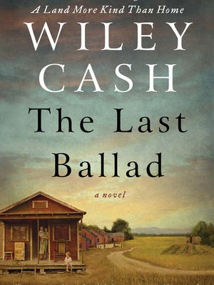 """The Last Ballad"" is a heartrending tale made poignant by its heroine, who is based on the real-life Ella May Wiggins, face of the 1929 Loray Mill Strike."