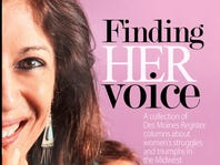 Save 20% on 'Finding Her Voice'