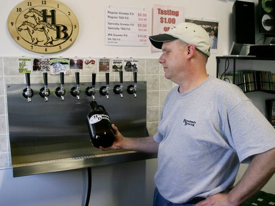 Craft beer industry soars in new york for New york craft breweries