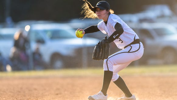 North Buncombe held on to first place in the WMAC with a 3-2 win over Tuscola.