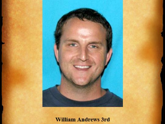 William Andrews